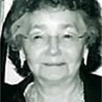 Nellie Eva Hill