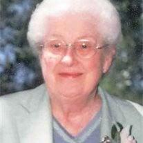 Augusta Cattey