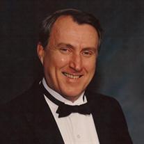 Bernard W. Seifert
