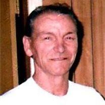 Winchell Owen Comstock, Sr.