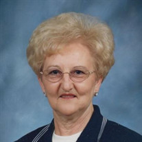 Mary Ann  Glover