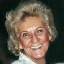 Susan Carol Jacobson
