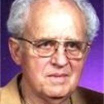 Mr. Jerome N. Shupe