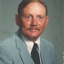 Willie Dean Cash