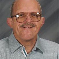 Charles Vernon Gash