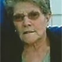 Marjorie Ann Rosson