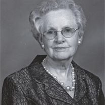 Doris Anita Cline