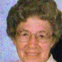 Aletha Marie Edgar