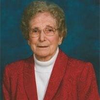 Marguerite Frances Brockman