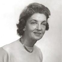 Grace Iona Demarest