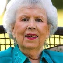 Juanita Maxine Cleveland
