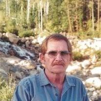 Ronald Eugene Baker
