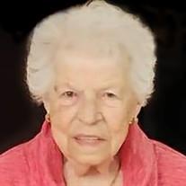 Helen B. McKenna
