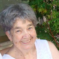 Mary Scioscia