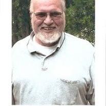 Robert Wayne Frock, Sr.