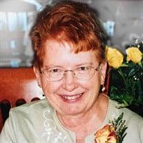 Mrs. Marjorie Jean Elvig