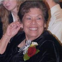Frances Amaro Zizumbo