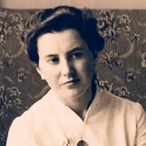 Marie-Louise Kelley
