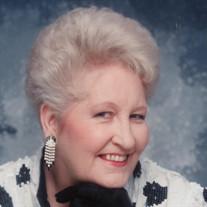 Wanda Louise Edwards