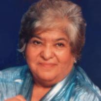 Ofilia Avila Arellano