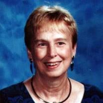Carolyn Priebe