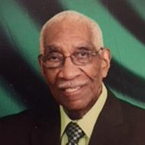 Raymond G. Robinson