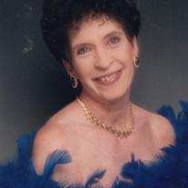 Priscilla Monjay Hembree