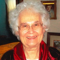 Alice Marrie Laidlaw