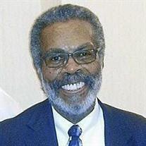 Freddie B. Coleman