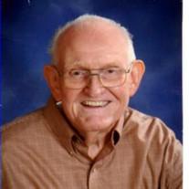 Sterling F. Strause