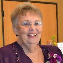 Janet Gail Kalinoski