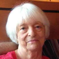 Mary  Ann Brightwell