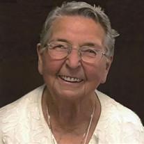 Marjorie Ellen Valla