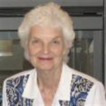 Phyllis I. Howlett