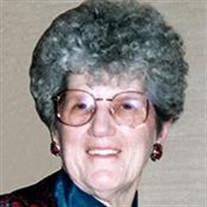 Margaret M. Jenkins
