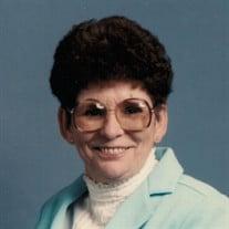 Audrey Elaine Peterson