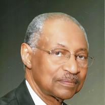 Cliff E. Jackson