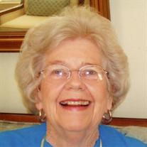 Adelaide Blair Farmer