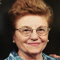 Helene Maria Valsamidis