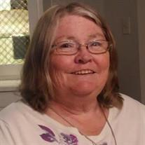 Ms. Diane Buffington