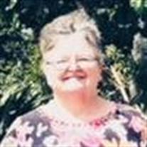 Glenda Jeanette Hosch Brackeen