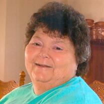 Mrs. Barbara Ann Isom