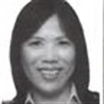 Amy K Wu
