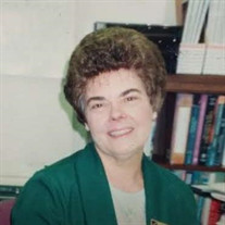 Geraldine Faye Stephon