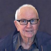 Jack Russell Davis Sr.
