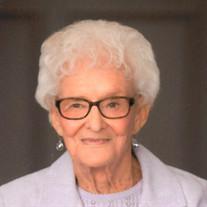Helen  Rose Gibbs