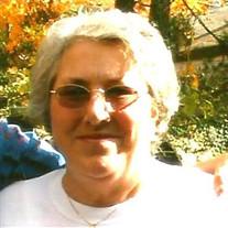 Mrs. Betty Sue Deaton