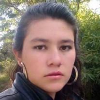 Selena  Teresita Hildago Calderon