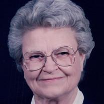 Elva O. Decker Howard