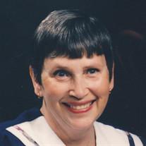 Violet Rae Ferry